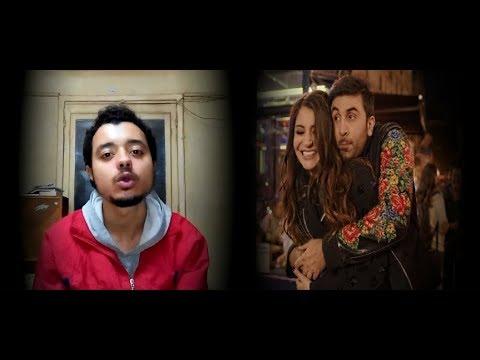 My Love - Omar Fadel ft. Anushka Sharma, Ranbir Kapoor ( Music Video ) | Message To My Sweetheart