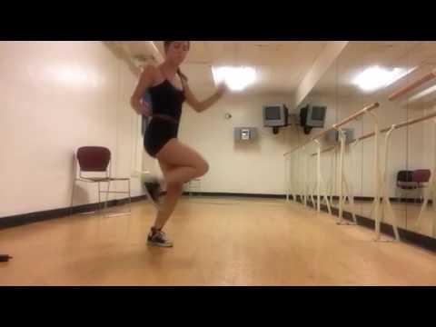 Shuffle video