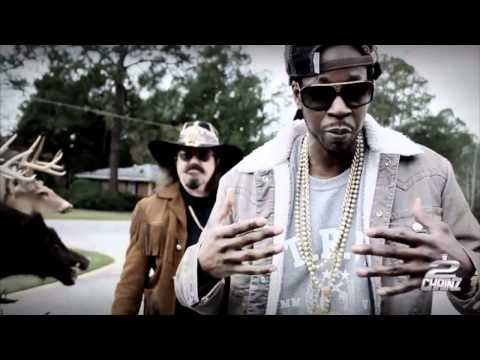 2 Chainz - Slangin' Birds (Feat. Young Jeezy, Yo Gotti & Birdman) [Prod. By Drumma Boy]