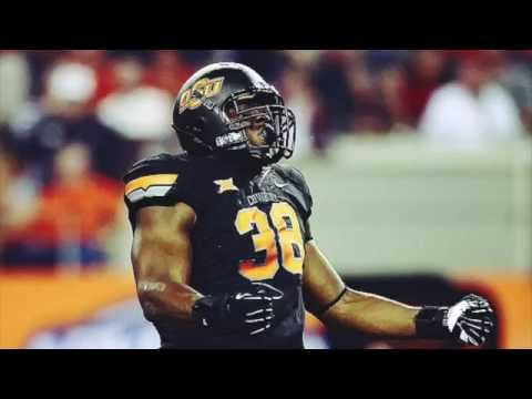 "Emmanuel Ogbah || ""Here I Come"" 