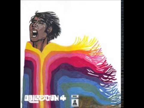 Quilapayún IV    [1970]