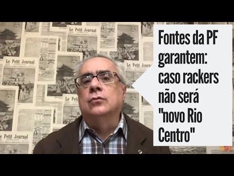 A PF não será o IPM do Rio Centro