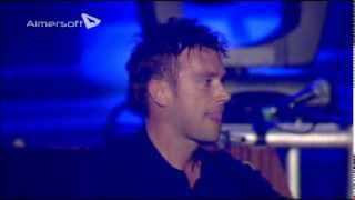 [HD] BLUR ParkLive Part 05/25 - Beetlebum