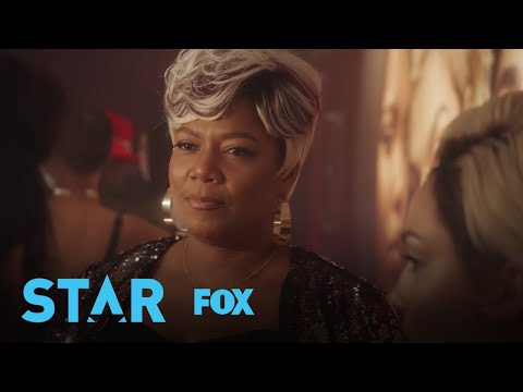 Carlotta Checks The Girls Before The Carpet | Season 2 Ep. 18 | STAR