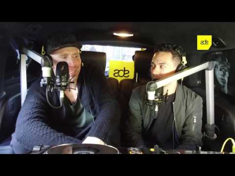 ADE Radio with: Julian Calor