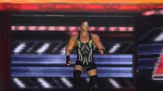 GAME PLAY WWE IMPACT 2011
