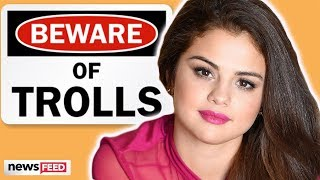 Selena Gomez Was 'MESSED UP' After Body Shamers Trolled Her!