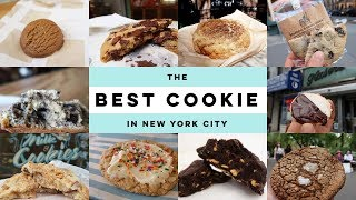 The BEST COOKIE in New York