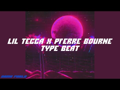 """Lil Tecca x Pi'erre Bourne Type Beat – """"Boggy"""" 
