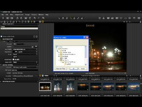 7iun Huong Dan Photoshop CS4 - Cach Su Dung Capture One 19/26