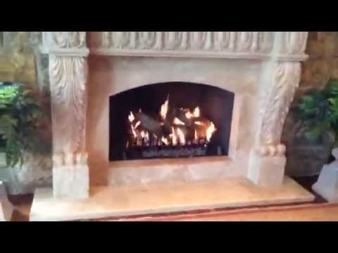 Gas Log Fireplace 30 Eiklor Ultimate 5 By Colorado Custom