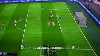 Davonsheiguey FIFA18