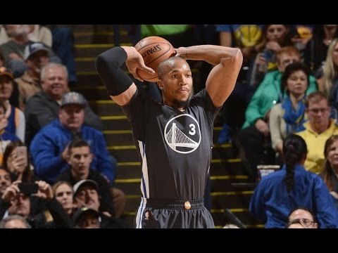 David West Highlights - 10 Pts vs Suns(12/3/2016)