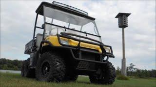 "2003 Polaris Ranger 6x6 ""bighorn 2.0 With Sti Hd Beadlock Rims Install"""