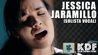 Jessica Jaramillo [solista Vocal]