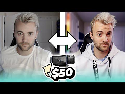 How To Make A Webcam Look Like A DSLR