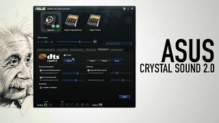 Скачать ASUS Crystal Sound 2 0 For Mainstream Z97 Motherboards