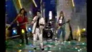 les Mckeown's Bay City Rollers-Saturday Night 1997