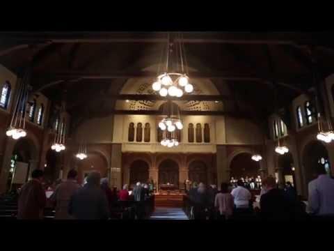 A Glimpse of Hyde Park Union Church