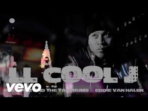 Lirik Lagu LL Cool J - Not Leaving You Tonight