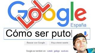 lo que MÁS busca LA GENTE en Google !?