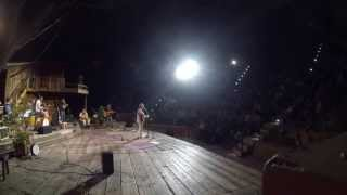 Lonesome Whistle at Will Geer Theatricum Botanicum