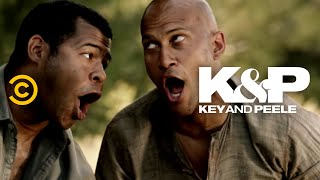If Civil War Reenactments Were Honest - Key & Peele