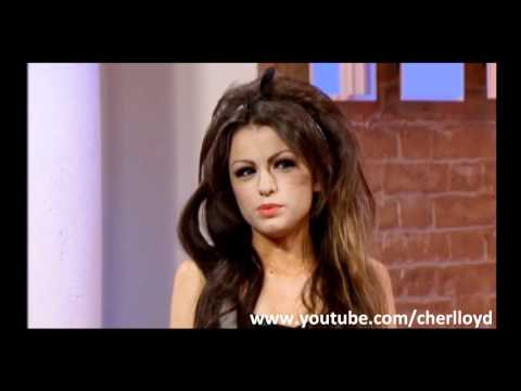 Cher Lloyd X Factor 2010 Interview on This Morning UK 6-9-2010 HQ/HD
