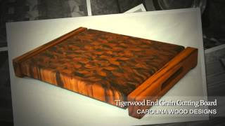 Custom Cutting Boards - Gallery Slideshow - Custommade.com