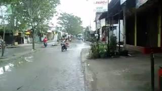 Telolet mutiara di perum Vila Balaraja 2017 Video