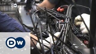 تحديات الثورة الصناعية الرابعة وحلول الآلات محل الإنسان | الأخبار