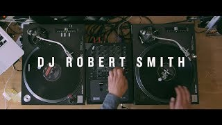 NS DE TURNTABL STS   DJ ROBERT SM TH ROUT NE   BOOM C TY
