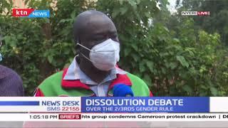 FIDA: President Uhuru must dissolve parliament