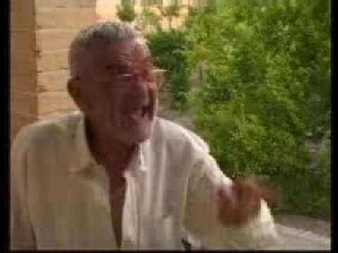 Old Iranian funny man super funny