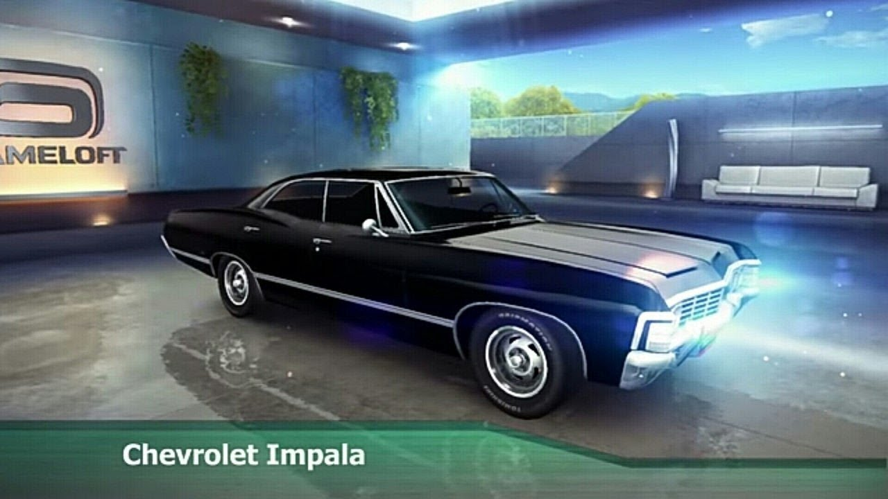 1967 Chevrolet Impala Asphalt 8 Airborne Android Gameplay Episode 32 Youtube