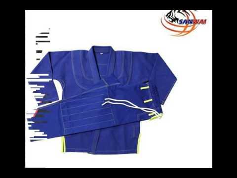cheap uniform judo kimono hot fabric pakistan bjj gi For sale