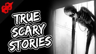 7 Scary Stories   True Scary Stories   Ghost Stories   Disturbing Horror Stories
