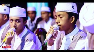 Download lagu  RAMADANVersi Bhs INDONESIA Voc Nurus Sya ban Feat Ust Lukman Syubbanul Muslimin MP3