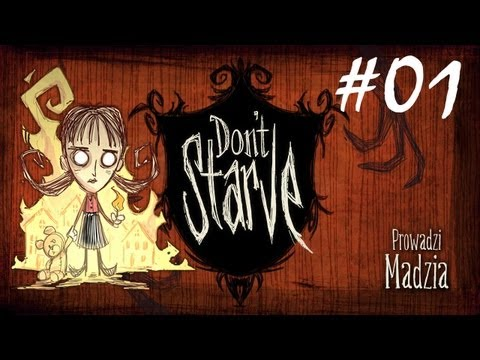 Don't Starve - Willow - #01