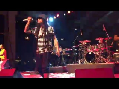 Maxi Priest Live On MAUI at the Macc, EASY TO LOVE TOUR 2016