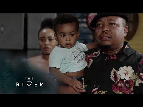 Angelina returns with Keitumetse – The River | 1 Magic