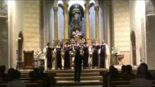 Capilla Gregoriana (Merida) - Tractus (Missa pro Defunctis)