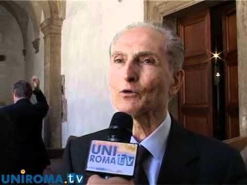 Tor Vergata Economia - XXII Villa Mondragone International Economic Seminar