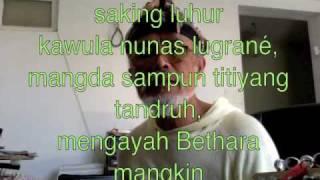 warga sari Bali 2