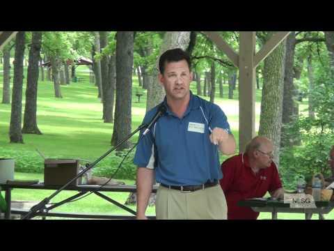Jon Bruning speaks in Omaha, NE 7/3/11