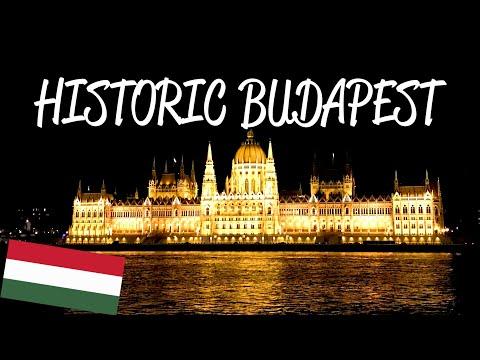 Historic Budapest - UNESCO World Heritage Site