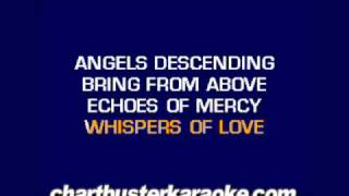 Blessed Assurance Chartbuster Karaoke