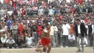 Repeat youtube video azad kabaddi club 2011 part 7