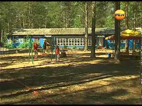 Детские лагеря в Марий Эл