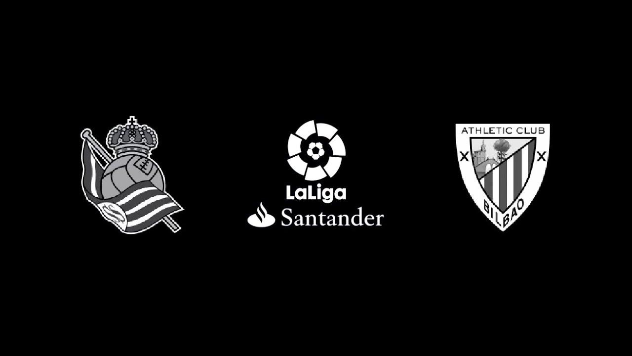 1-1 `Inaki Williams Real Sociedad vs Athletic Bilbao ...